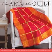 """2018 Willow Creek Press 12"""" x 12"""" Art of the Quilt Wall Calendar (47980)"""