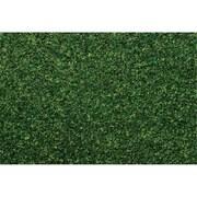 Bachmann - 50 In. X 34 In. - Grass Mat Green (Spws4734)