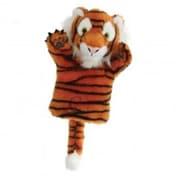 Puppet Company Carpets Glove Puppet, Tiger (Puptc040)