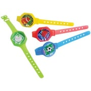 Us Toy Sports Puzzle Watches - 12 Per Pack - Pack Of 28 (Ustcyc173564)