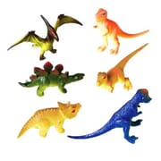 Us Toy 3 In. Toy Dinosaur Figures - 12 Per Pack - Pack Of 19 (Ustcyc173037)