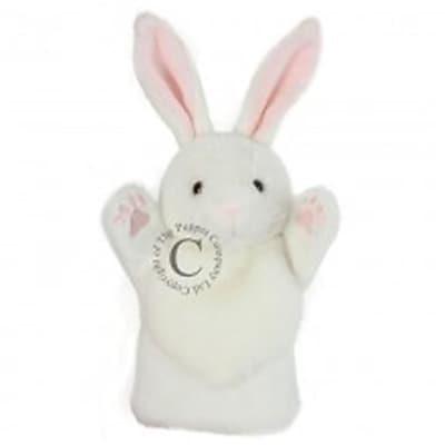Puppet Company Carpets Glove Puppet, Rabbit -