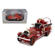 Signature Models 1921 American Lafrance Fire Engine 1-32 Diecast Model Car (Dtdp988)