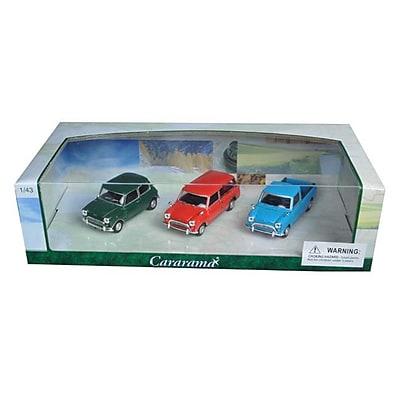 Cararama 1 By 43 Diecast Mini Cooper