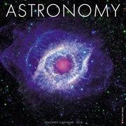 "2018 Willow Creek Press 12"" x 12"" Astronomy Wall Calendar (44019)"