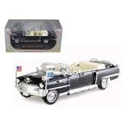Signature Models 1956 Cadillac Presidential Limousine 1-32 Diecast Car Model (Dtdp983)