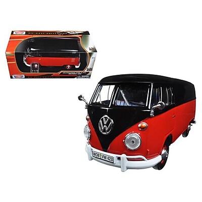 Motormax 1 By 24 Scale Diecast Volkswagen