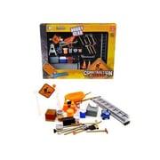 Phoenix Toys Construction Accessories Set For 1-24 Diecast Car Models (Dtdp2663)