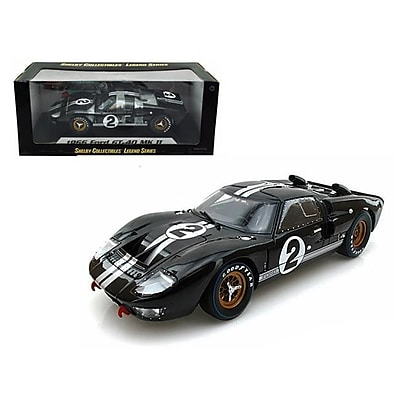 Shelby Collectibles 1 By 18 Scale Diecast