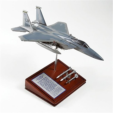 Mastercraft Collection F-15C Eagle Model (Mtfm485)