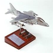 Mastercraft Collection Av-8B Harrier Model (Mtfm483)