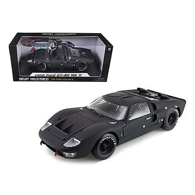Shelby Collectibles 1966 Ford Gt-40 Gt40 Mk