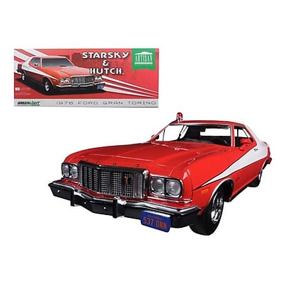 Greenlight 1976 Ford Gran Torino Starsky &