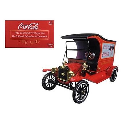 Motorcity Classics 1917 Ford Model T Cargo