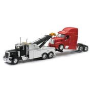 New-Ray Toys Peterbilt Tow Truck With Cab (Nwrt040)