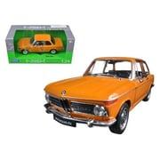 Welly 2002 Bmw Ti Orange 1-24 Diecast Model Car (Dtdp1240)