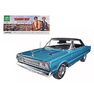 Greenlight 1967 Plymouth Belvedere Gtx Tommy Boy