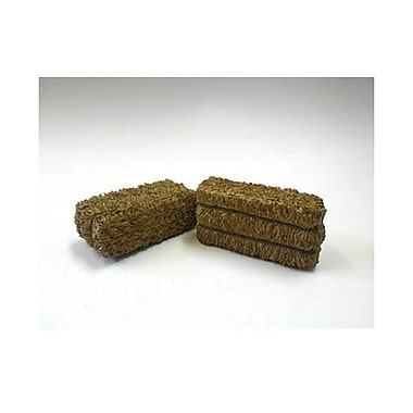 American Diorama Hay Bale Accessory 2 Pieces Set For 1-24 Scale Models (Dtdp2407)