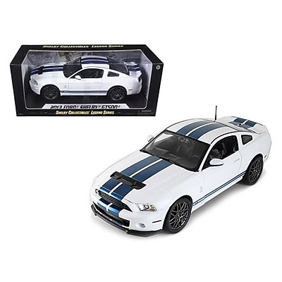 Shelby Collectibles 2013 Ford Shelby Cobra Gt500