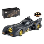 Hot Wheels 1989 Movie Batmobile Elite Edition 1-43 Diecast Model Car (Dtdp1937)