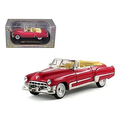 Signature Models 1949 Cadillac Series 62 Convertible
