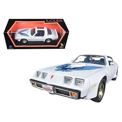 Road Signature 1 By 18 Scale Diecast