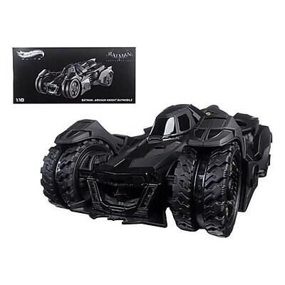 Hot Wheels Batman Arkham Knight Batmobile Elite