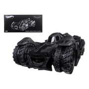 Hot Wheels Batman Arkham Knight Batmobile Elite Edition 1-18 Diecast Model Car (Dtdp1914)