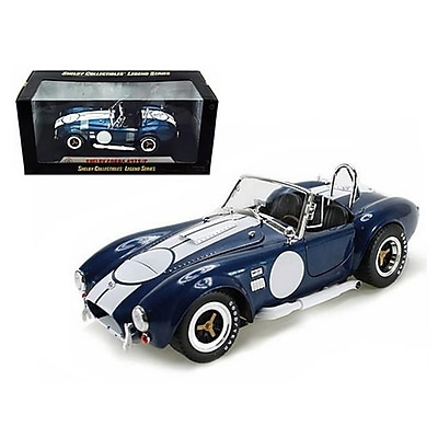 Shelby Collectibles 1965 Shelby Cobra 427 S