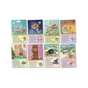 North Star Teacher Resource Nursery Rhymes Bulletin Board Set (Edre53216)