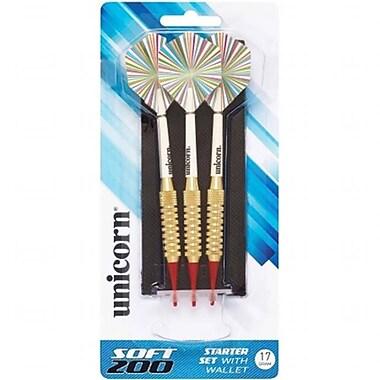 Escalade Sports Soft 200 Dart Set (Escld921)