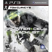 Ubi Soft 277048 Tom Clancys Splinter Cell Blacklist - Playstation 3 (Xs277048)