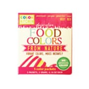 Color Kitchen Food Coloring Beet Red - 5 Packets Per Box (Fntr09618)