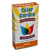 Frontier Natural Products Natural Food Coloring - Orange (Fntr08084)