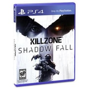 Sony Playstation Killzone 4 Ps4 (Dahd2396)