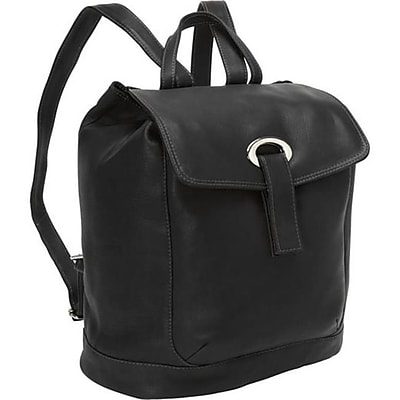 Piel Leather 3020 - BLK Large Oval