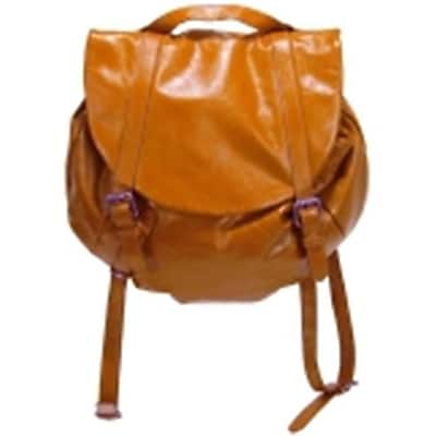 Latico Leather Jem Backpack - Orange(LTCO777)
