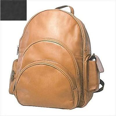 David King & Co Expandable Computer Backpack-