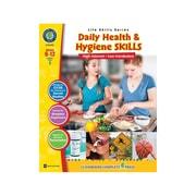 Daily Health & Hygiene Skills Gr. 6-12 (CCP5792)