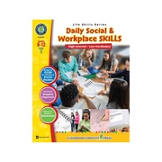 Daily Social & Workplace Skills Gr. 6-12 (CCP5791)