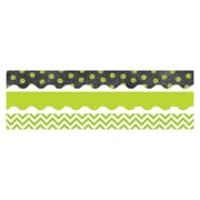 Creative Teaching Press Lots-O-Lime Matching Border, 12/Set (CTP8926)