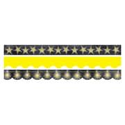 Creative Teaching Press CTP8929, Lots-o-Yellow Matching Border Pack