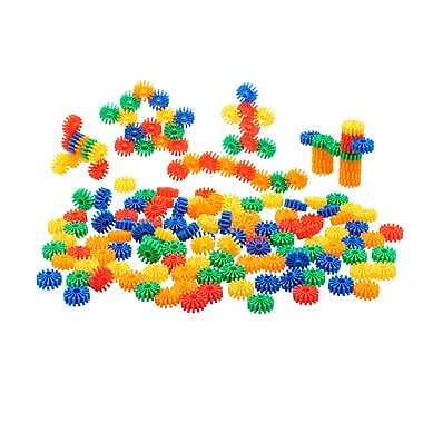 ECR4kids Gears Galore, Assorted, 4/Set (ELR19205)