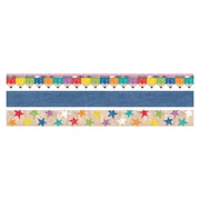 Creative Teaching Press CTP8930, Upcycle Style Matching Border Pack
