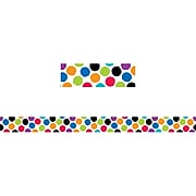 Creative Teaching Press CTP8342, Bold & Bright Colorful Spots
