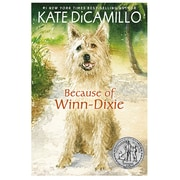 Because of Winn-Dixie, First Edition, Paperback (9780763680862)