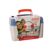 Kiddy Lock Medi-Guard Child Safe Container (DB-F353)
