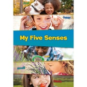 These Are My Senses, Set of all 5 books, Gr. PreK-1 (HE-9781484604359)
