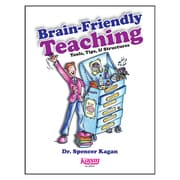 Brain Friendly Teaching Tools Tips Structures, Ages 4-14 (KA-BKBF)
