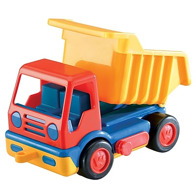 KSM LTD, Basics Dump Truck, Ages 2+ (KSM37602)